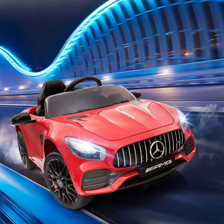 TH17B0554 cj2 - Ride-On Racing Car 02 -