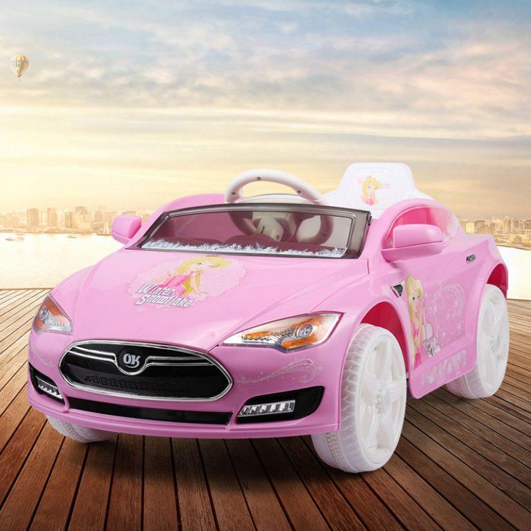 TH17X0407 fm20 - Ride-On Racing Car 03 -