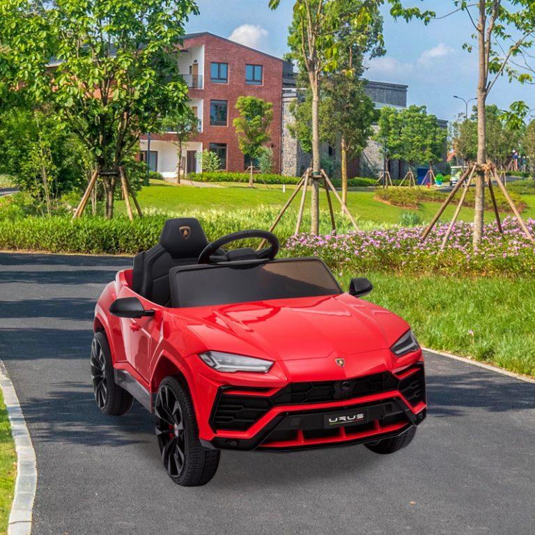 TH17X0605 cj 3 - Ride-On Racing Car 02 -