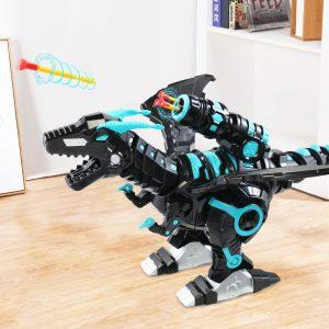 TH17S0709 zt6 - Remote Toy Dragon -